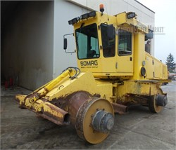 BOMAG BC772RB-2  Usato
