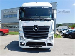 MERCEDES-BENZ ACTROS 1945  used