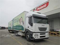 IVECO STRALIS  used