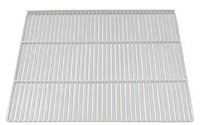 True White Coated Shelf  (100) $45