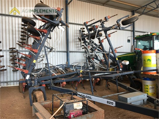 0 Flexi-coil 2320 Ag Implements - Farm Machinery for Sale