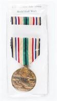 Lot (3) Medals 'Kuwait' Gulf War, Vietnam
