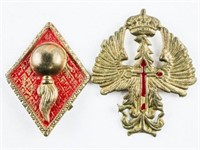 1936-1939 Spanish Civil War Nationalist Army Cap B