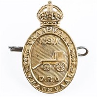 1923-1943 South African Army Defence Rifle Assn. C