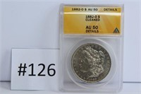 MARCH ONLINE-COIN-GUNS AND COLLECTABLES AUCTION