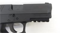 Sig Sauer SP 2022 Pistol cal. 40 S&W SN: