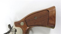 Smith & Wesson Mod. 19-4 Revolver cal. 357 Mag.