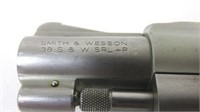 Smith & Wesson Airweight Mod. 637-1 Revolver cal.