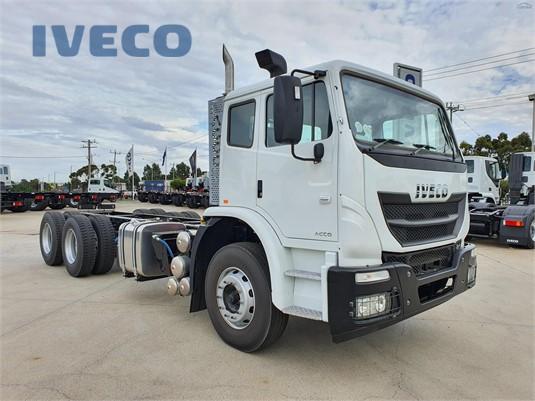 2018 Iveco ACCO 6X4 Iveco Trucks Sales  - Trucks for Sale