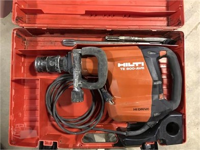 Hilti Other Items For 24