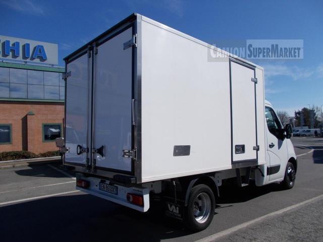 Renault MASTER Usato 2014 Piemonte