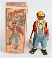 SPRING VINTAGE TOY SPECTACULAR AUCTION