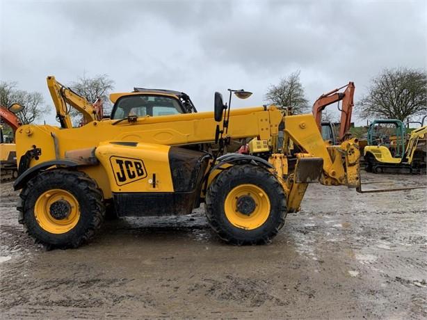 2007 JCB 533-105