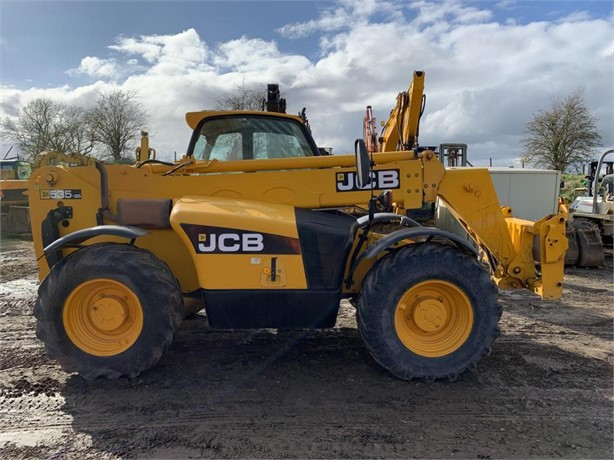 2006 JCB 535-95