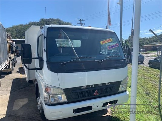 2005 Fuso Canter 4.0 - Trucks for Sale