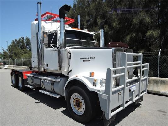 2003 Western Star 4900FX - Trucks for Sale