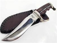Huge Hi-End Jewelry & Knives Auction 3/11