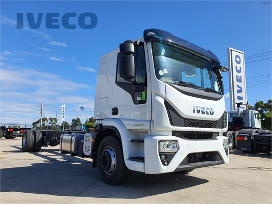 2018 Iveco EUROCARGO 160-280 Iveco Trucks Sales  - Trucks for Sale