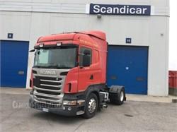 SCANIA R440  used