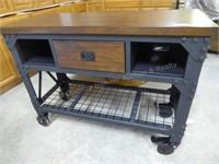 "Whalen 48"" heavy duty work bench"
