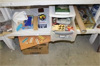 Collectibles, Household, & More Online Only Auction