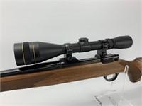 Ruger M77 Mark II 204 Ruger