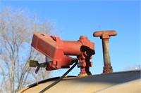 500gal Fuel Tank Trailer