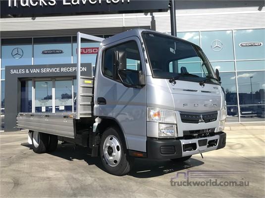 2020 Mitsubishi Fuso CANTER 413 - Trucks for Sale