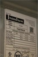 Traulsen Model G12000 2 door reach-in freezer