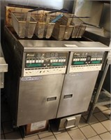 Steak N Shake Food Service Equipment