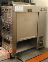 Roundup Vertical Contact Toaster VCT-2000