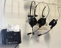 HME Drive Thru Radio System