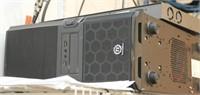POS Sales System includes 4 Toshiba Teminals,