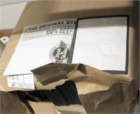 Steak 'N Shake papers & bags