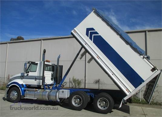 2014 Cat CT610 - Trucks for Sale