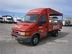 IVECO DAILY 35C9  used