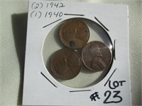 Consignment Coin Auction