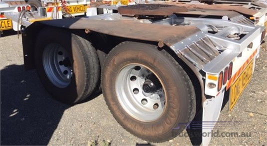 2009 Krueger other - Trailers for Sale