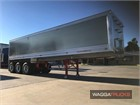 2020 Hamelex White other Tipper Trailers
