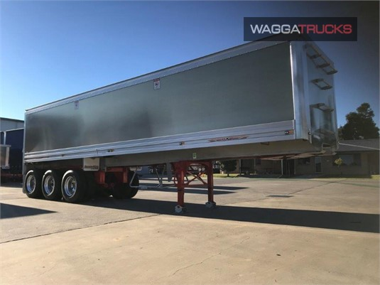 2020 Hamelex White other Wagga Trucks - Trailers for Sale
