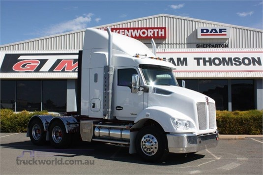 2019 Kenworth T410 - Trucks for Sale