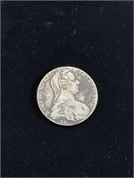 Currency,Gold ,Silver Coin  Auction