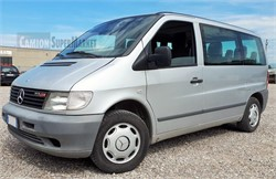 MERCEDES-BENZ VITO 112  used