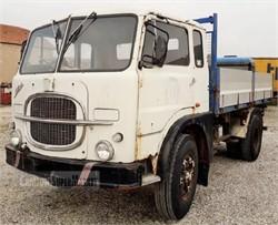 FIAT 643N  used