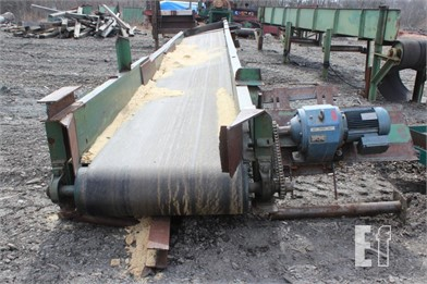 BOX BELT CONVEYOR Other Online Auctions - 1 Listings | EquipmentFacts.com -  Page 1 of 1EquipmentFacts.com