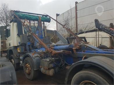 2003 MULTILIFT LHT32056 at TruckLocator.ie