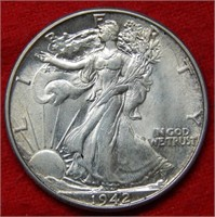 Weekly Coins & Currency Auction 3-20-20