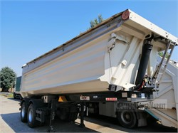 ADIGE TRAILERS  used