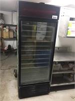 True GDM-26 Single Door Cooler With Lots