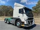 2016 Volvo FM450 Prime Mover